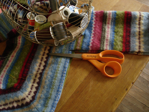 Fab Fabrics Repurposed Sweaters Crafting A Green World