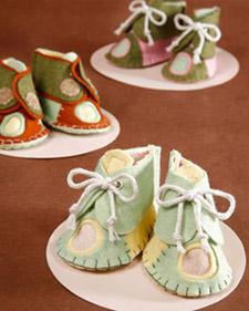 7 Handmade Baby Gifts