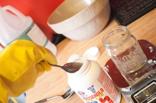 How to Make Crockpot Hot Process Soap