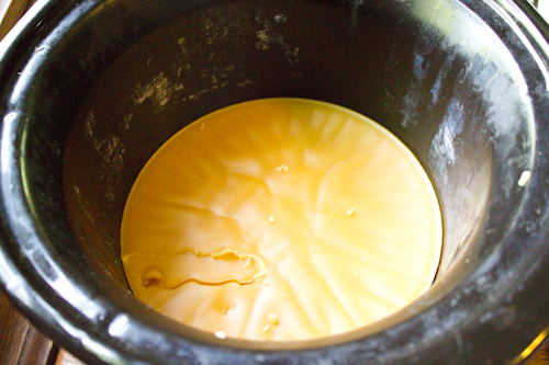 How to Make Modeling Beeswax