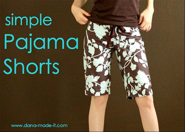 Kids Don't Need Flame-Retardant Pajamas: Five Handmade Pajamas to Sew Yourself