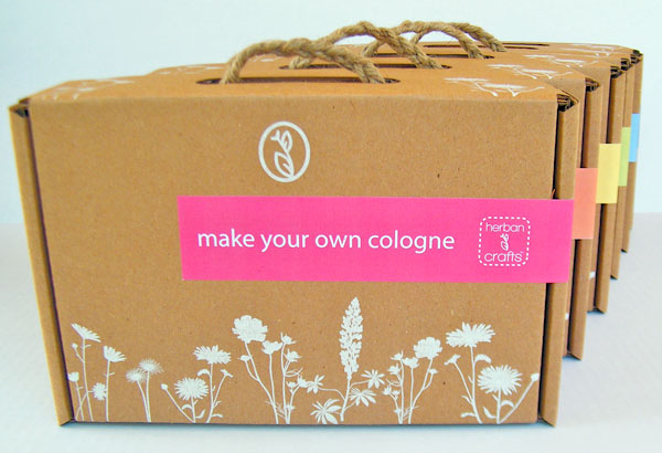 Diy beauty kits for Build your own home packages