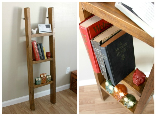 10 upcycled ladder projects that will leave you inspired for Ladder project