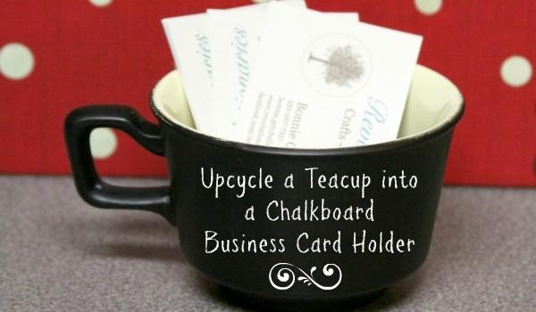 Teacup Crafts