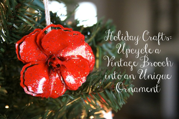 holiday-crafts-upcycle-a-vintage-brooch-into-an-unique-ornament