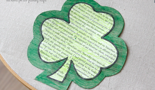 St. Patrick's Day Projects: Shamrock Crafts
