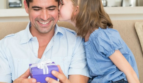 30 DIY Father's Day Gift Ideas