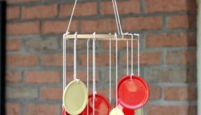 15 Mason Jar Lid Crafts