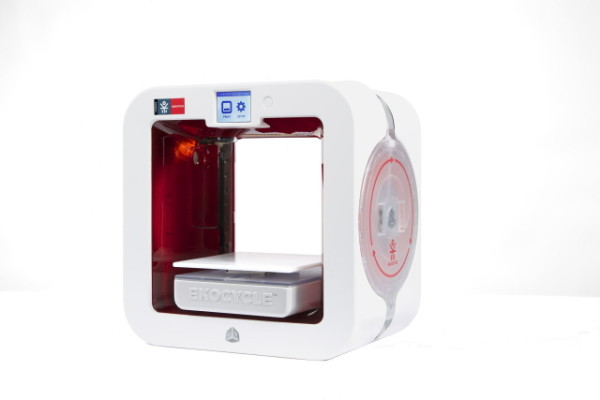 3D Printing: How green is it?