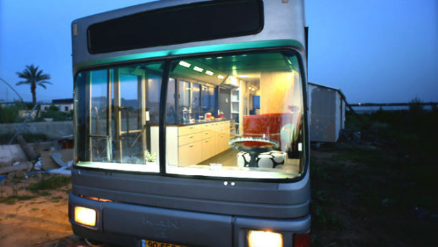 Bus Conversions: 8 Ways to Turn an Old Bus Into a Home