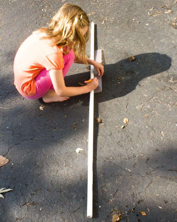 PVC Pipe Sword