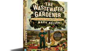 Feed Your Garden with Waste Water!