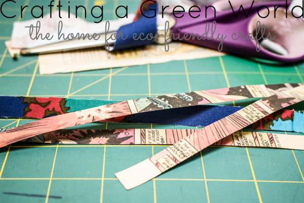 How to Make Decorative Tape