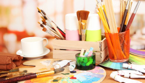 Are there toxic chemicals in your craft stash?