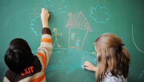 7 Upcycled Kids Room Ideas