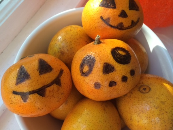 Halloween Trick-or-Treat Candy Alternatives