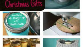 9 DIY Last-Minute Christmas Gifts to Make this Weekend