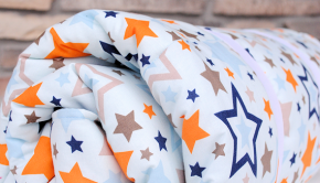 Child's Sleeping Bag, and other Summer Camp Crafts