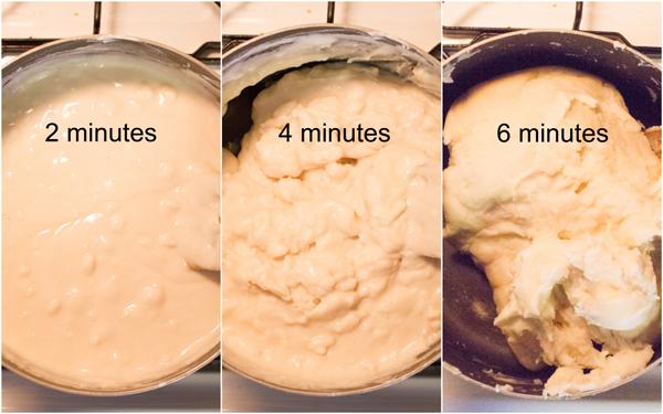 The Best Play Dough Recipe