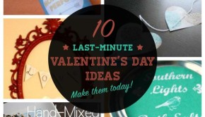 10 Last-Minute Valentine's Day Ideas that Don't Look Last-Minute