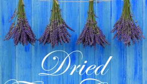 Dried Flower Crafts