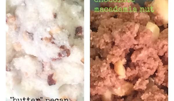 2 Delicious Vegan Snow Ice Cream Recipes