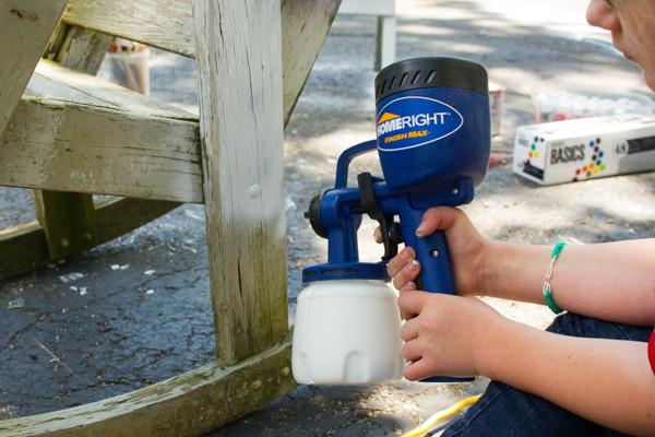 Review: HomeRight Finish Max Fine Finish Sprayer