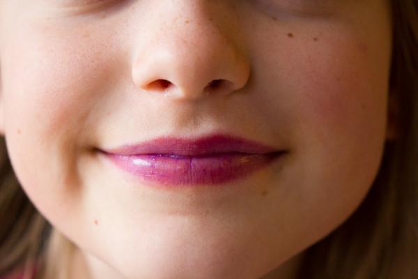 Crayon Lipstick