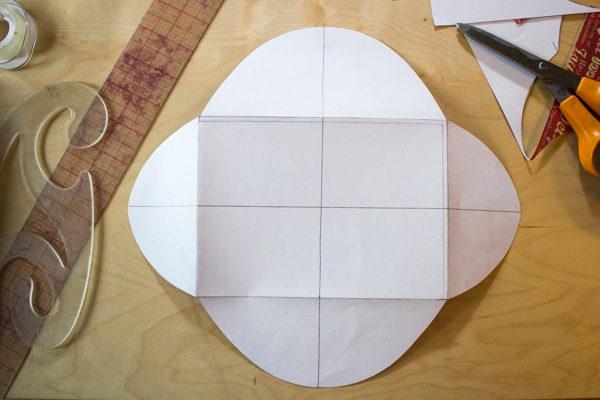Custom Homemade Envelopes