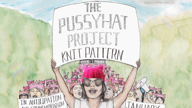 The Pussyhat Project