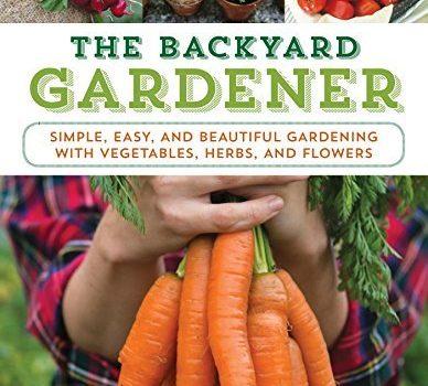 The Backyard Gardener