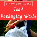 Food packaging waste is one of my pet peeves. These are some DIY ways to reduce the amount of paper and plastic waste you bring home from the grocery store.