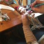 Lori Guilderson, owner of Charlotte's Friends, gives second-hand traditional dolls (think Bratz) a feminist makeover. Goodbye, unrealistic standards of beauty; hello, dolls that look like an average person!