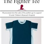 Handmade Boy's The Fighter Tee
