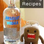 A little for the counters, a little for the person cleaning the counters. Vodka combines some of the best properties from many other green cleaning pantry staples. Try these simple vodka cleaning recipes.